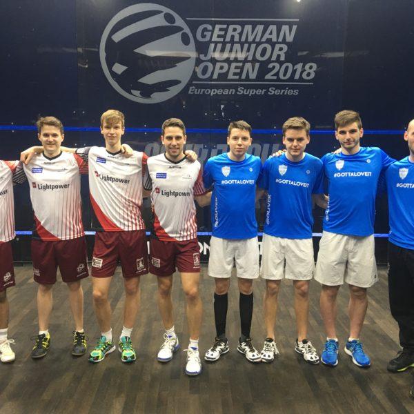 Hamburg 2 gegen Paderborn 2